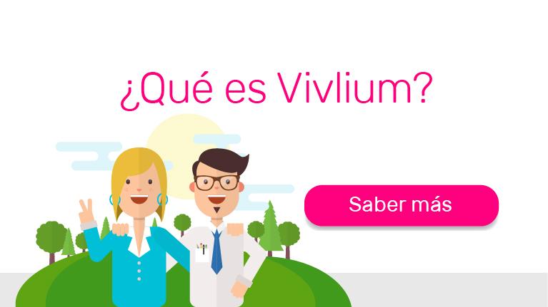 ¿Qué es Vivlium?